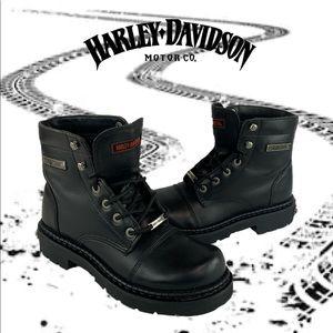 Harley Davison riding boots #81555 W10